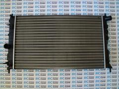 Radiators for cars