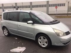 RENAULT GRAND ESPACE 4 2003 3.0 D. For parts