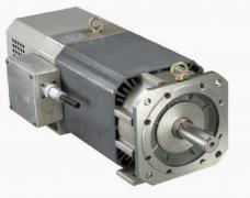 Spindle motors from 0.75kW to 226kW